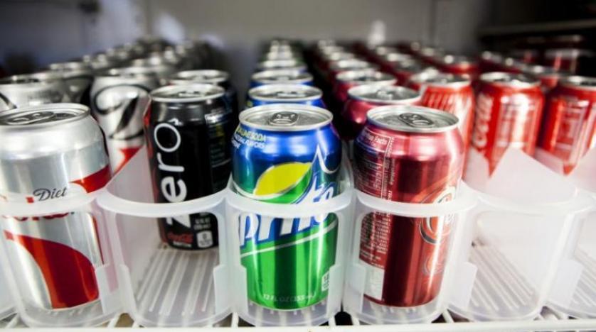 دراسة جدوى فكرة مشروع توزيع المشروبات الغازية فى مصر 2020