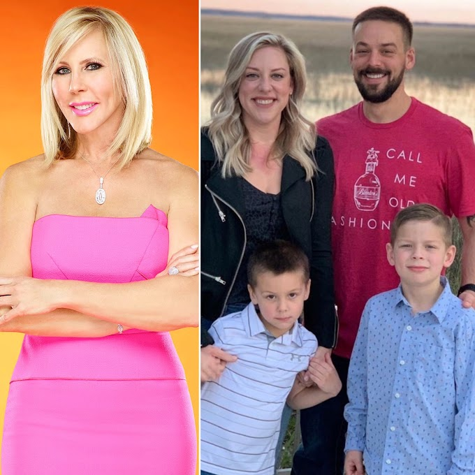 Vicki Gunvalson Reveals Why Briana And Ryan Culberson Are Now Moving To Oklahoma Instead Of Chicago! Plus Vicki Shuts Down Rumor's That She's Having Financial Problems Since Leaving RHOC!