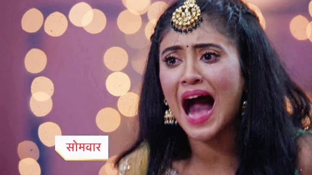 Accident : Kartik Naira terrified facing unlucky accident in Yeh Rishta Kya Kehlata Hai