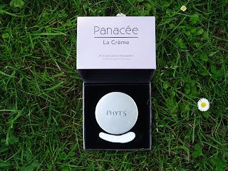 Panacée - La crème (Phyt's)