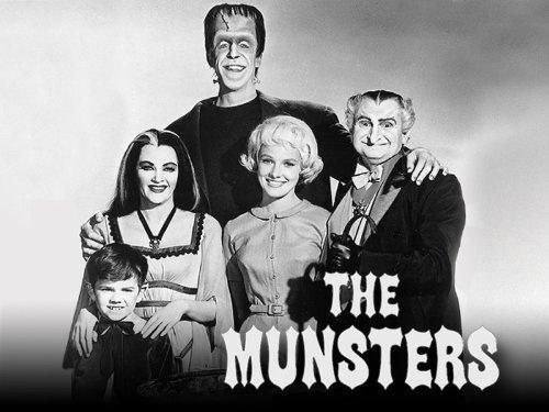 Falando em Serie: OS MONSTROS (1964)