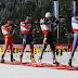 Дискваліфікація російських спортсменів приносить Україні 3 золотих медалі