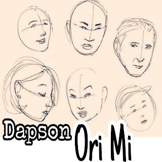 [Music] Dapson — Ori Mi ( My Head)