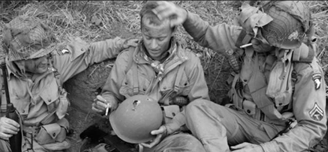 15 Fakta Aneh Tentang Perang Dunia ke 2