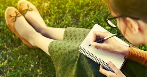 आज काहीतरी लिहायचय (२)