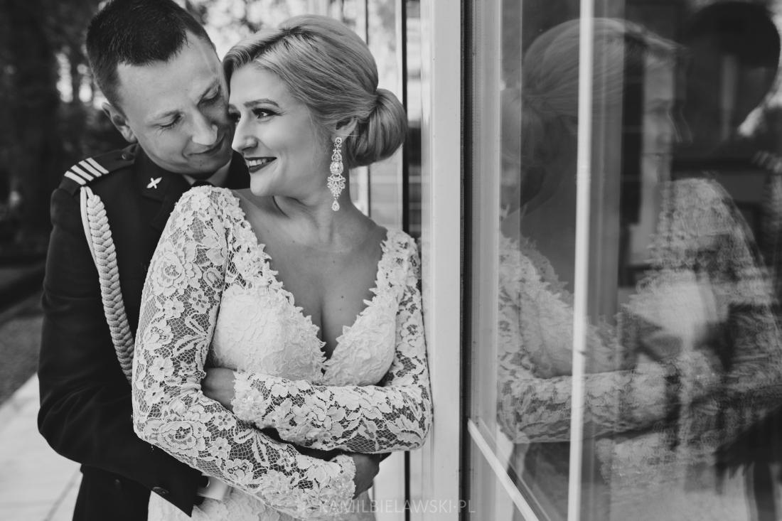 fotograf ślub siedlce