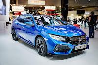 Türkiye de üretilen yeni Civic Sedan