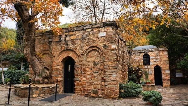 Virgin Mary House Turki