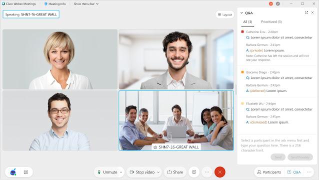 Cisco Collaboration, Cisco Learning, Cisco Tutorial and Material, Cisco Exam Prep, Cisco Preparation, Cisco Guides, Cisco Prep