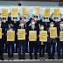 박승원 광명시장, 한국-독일 평화통일 국제 웨비나 참가