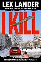 I Kill cover