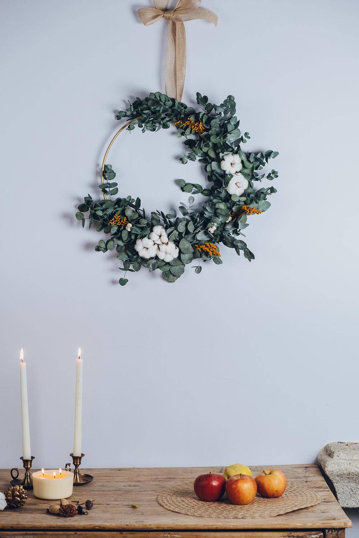 Coronas de flores para decorar + Sorteo6
