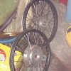 IdSiteblog.Com - JUAL Murah VELG Bekas Honda Biet Ring 17