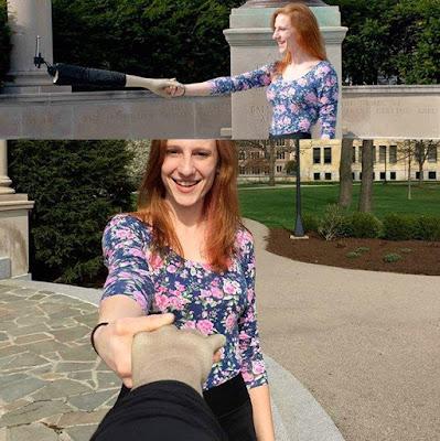 Selfie Tool