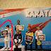 Jadi Utusan Sumut, Ellen Zebua Akhirnya Raih Juara II Karate di Tingkat Nasional
