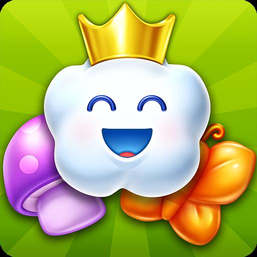 Charm King - VER. 8.2.0 Infinite (Lives - Gold - Cherry) MOD APK