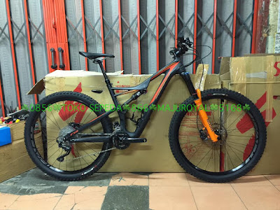 Specialized Stumpjumper Fsr Comp Carbon27.5 inch