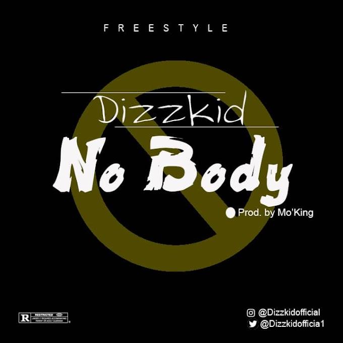 Dizzkid - No Body