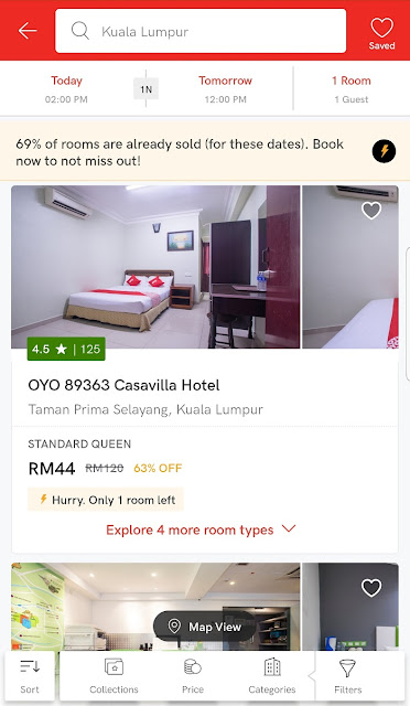 Tips To Get The Cheapest Hotel Deals With OYO