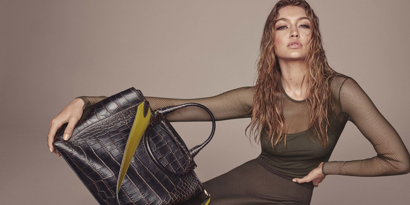 Eniwhere Fashion - News on Fashion - Gigi Hadid