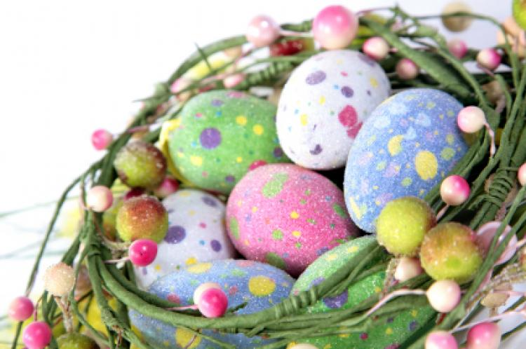 Maria Mckenzie Easter Symbols And Traditions