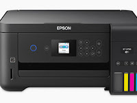 Download Epson ET-2750 Driver Printer