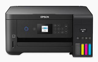 Epson ET-2750 Driver Printer