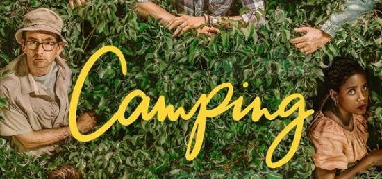 Camping, de HBO