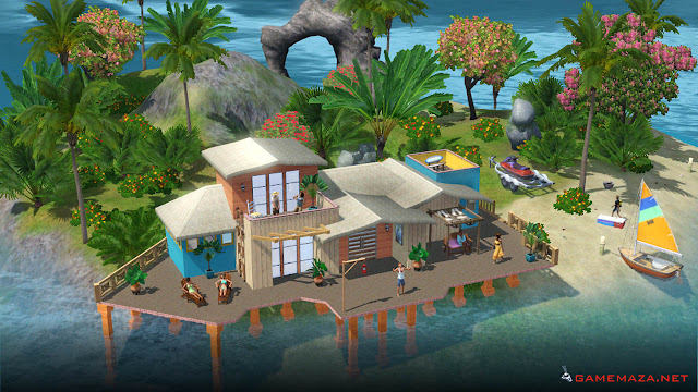 The-Sims-3-Island-Paradise-Free-Download