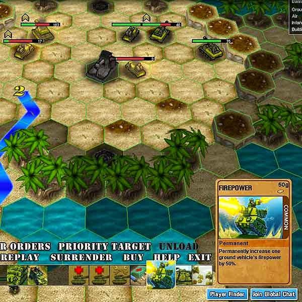 k1DBLITZ - Ramblings of a gamer   : Free PC Games!