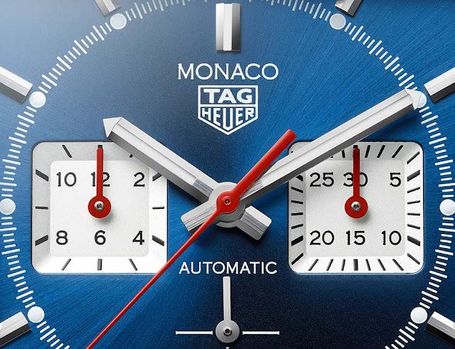 TAG Heuer Monaco Heuer 02