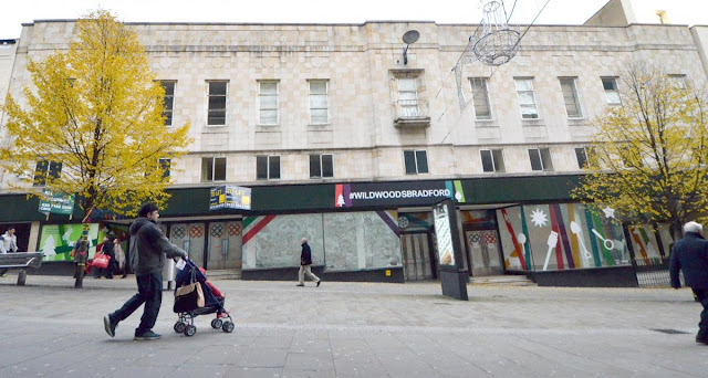 Flats plan for former Marks & Spencer building