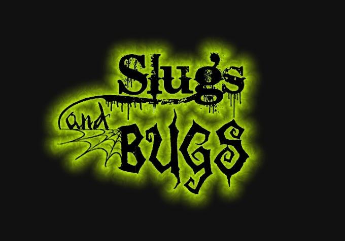 Slugs And Bugs: Invasion [Anaximanes]