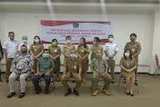 Perjuangan Gubernur Olly Dondokambey Sulut Ikut Pertukaran Pemuda Indonesia - Australia
