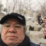 Entrevista a Wilfredo Carrizales