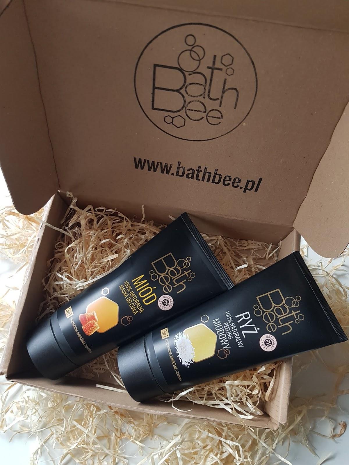 Bathbee - siła miodu w polskich kosmetykach naturalnych