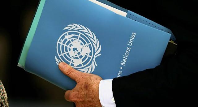 Rusia denuncia órdenes secretas de la ONU para frenar ayuda a Siria