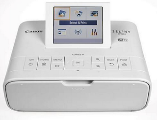 Canon SELPHY CP1300 Driver Download - Windows, Mac, Linux