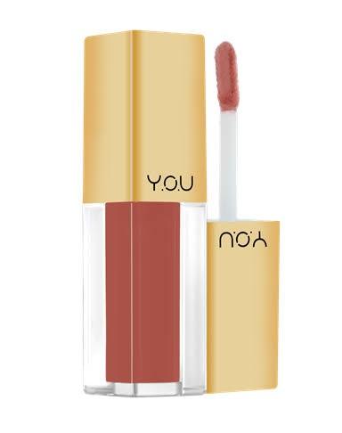 4 Warna Lipstik You yang Tepat untuk Menyamarkan Bibir Gelap