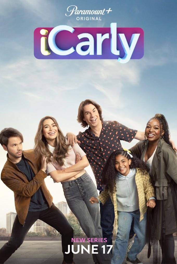 iCarly (2021) dublado