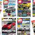 Quel sont les meilleurs magazines automobiles français pour 2018 ?