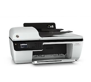 Download Driver HP DeskJet Ink Advantage 2646 Free Software