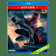 El hombre araña 3 (2007) Ultra HD BDREMUX 2160p Latino