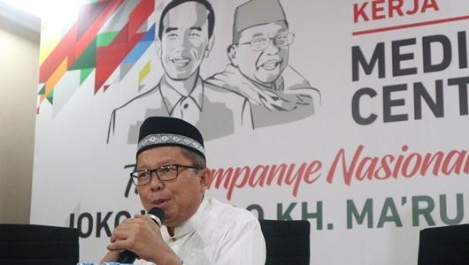 Gara-gara Sikap Prabowo Ini Jokowi-Ma'ruf Kepincut Ajak Gerindra Gabung di Kabinet