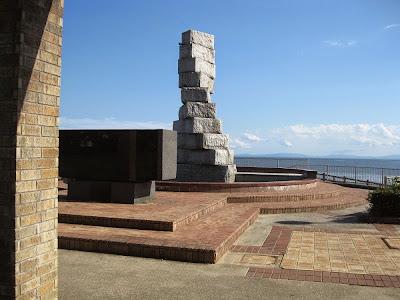 大黒屋光太夫の石碑