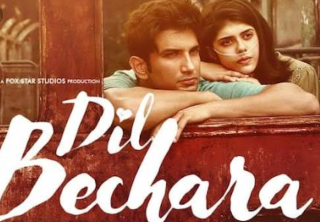 Dil Bechara Sushant Singh Rajput New Movie Trailer Review | Ansel and Shailene React on this Tralier