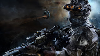 Sniper ghost warrior 3 download free pc game full version