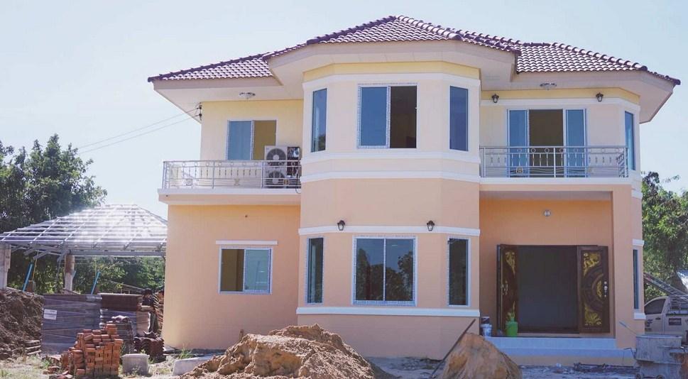 desain rumah 2 lantai terbaik - kumpulan contoh desain rumah minimalis 2 lantai