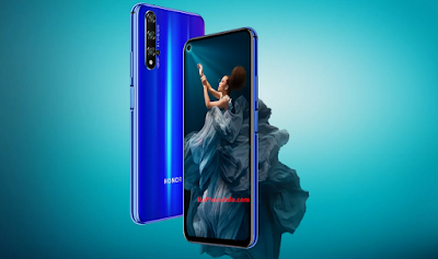 Huawei Honor 20 *{ Pre Booking }* on Flipkart, Price, Features,- Online Registration