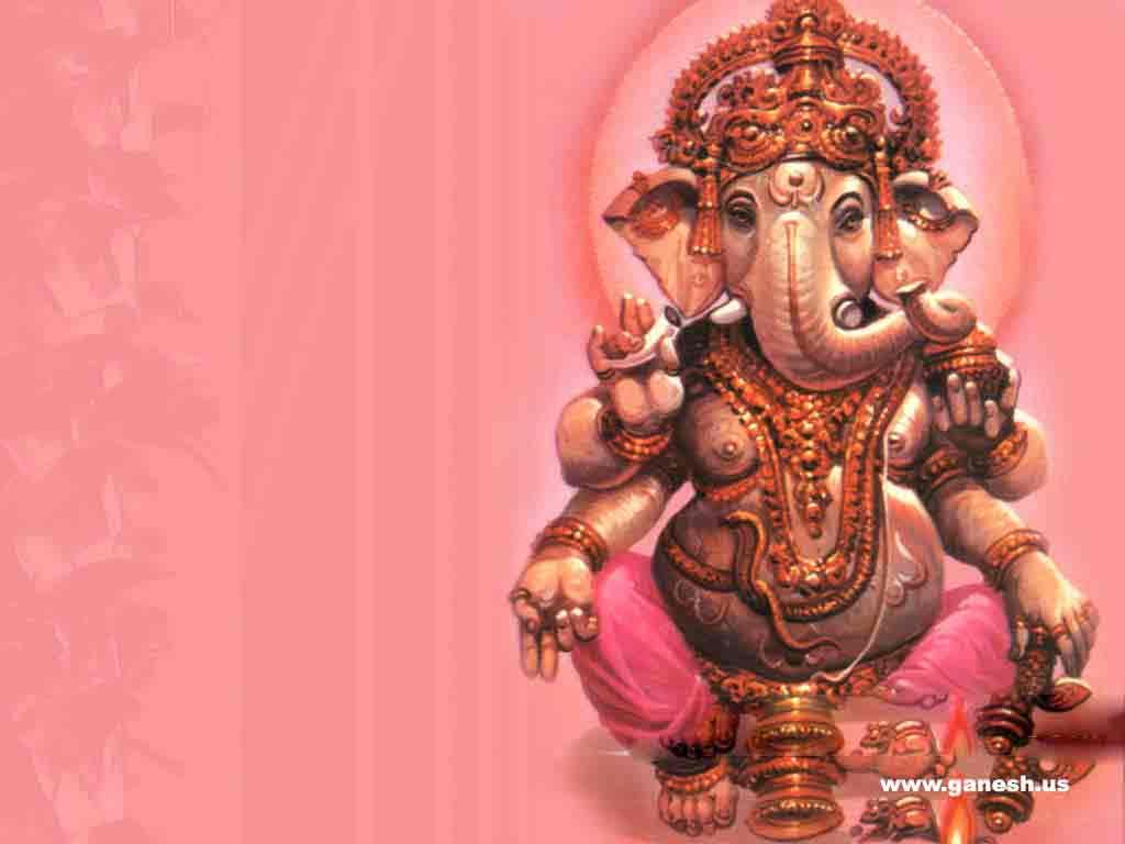 Ganesha: Hindu God Ganesha Beutiful Photos